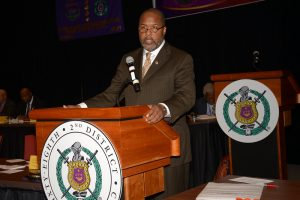 Grand Basileus' Position on Sexual Assault Accusations